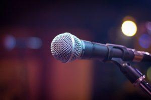 Organize a Talent Show